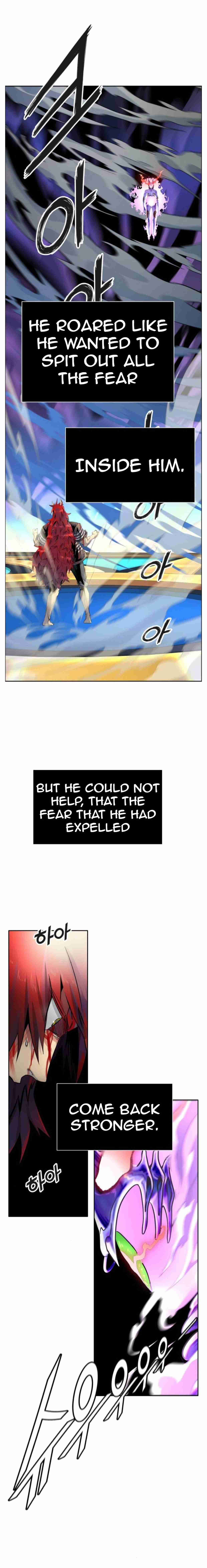 tower of god: Chapter 497 - Page 19