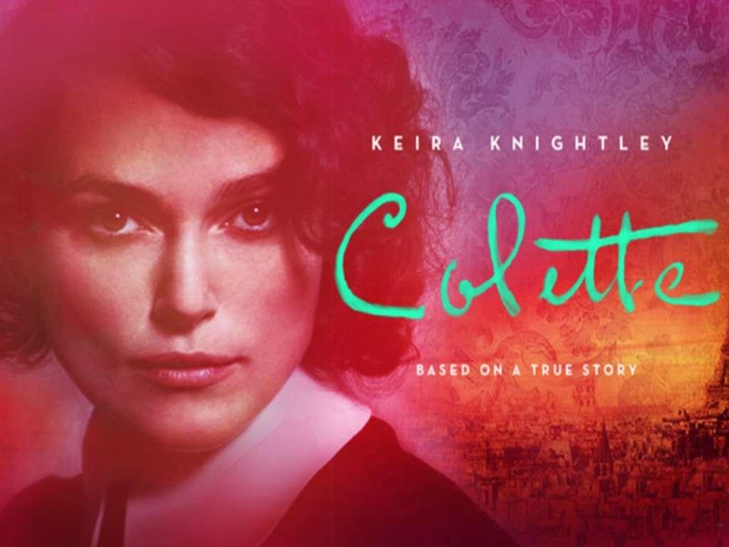 Colette Quad Poster