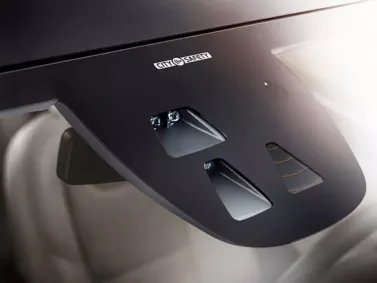 Volvo City Safety Volvo Collision Avoidance Safety System Features