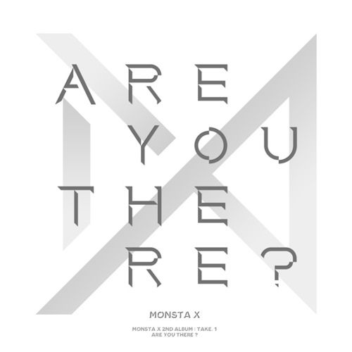 MONSTA X Lyrics 가사