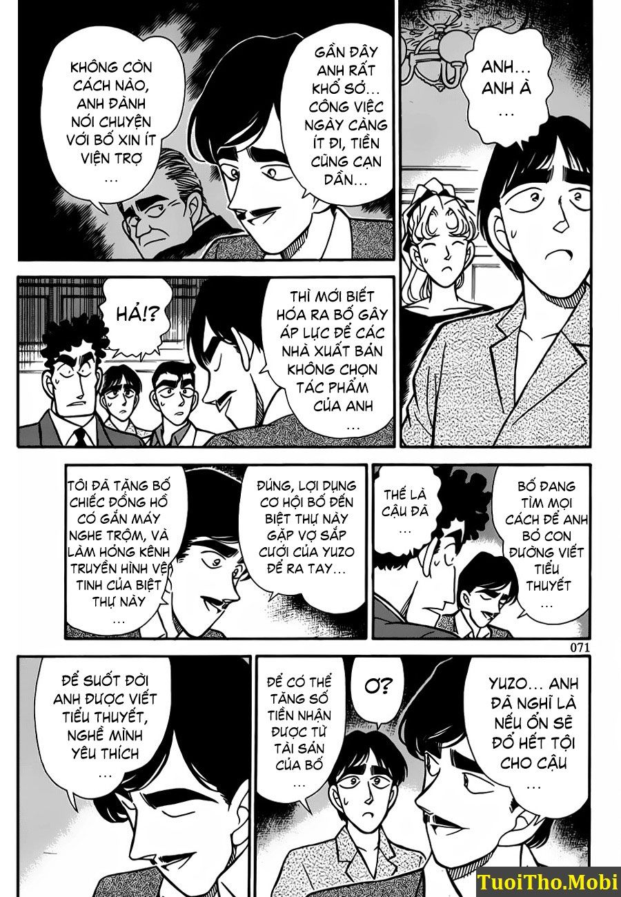 conan chương 124 trang 14