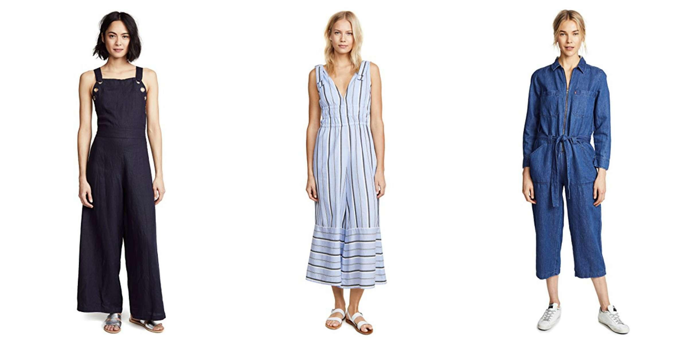 Shopbop Jumpsuits - Spring Sale Code