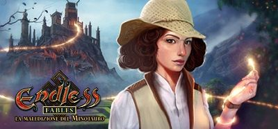 [PC] Endless Fables: The Minotaur's Curse - Collector's Edition (2016) - SUB ITA