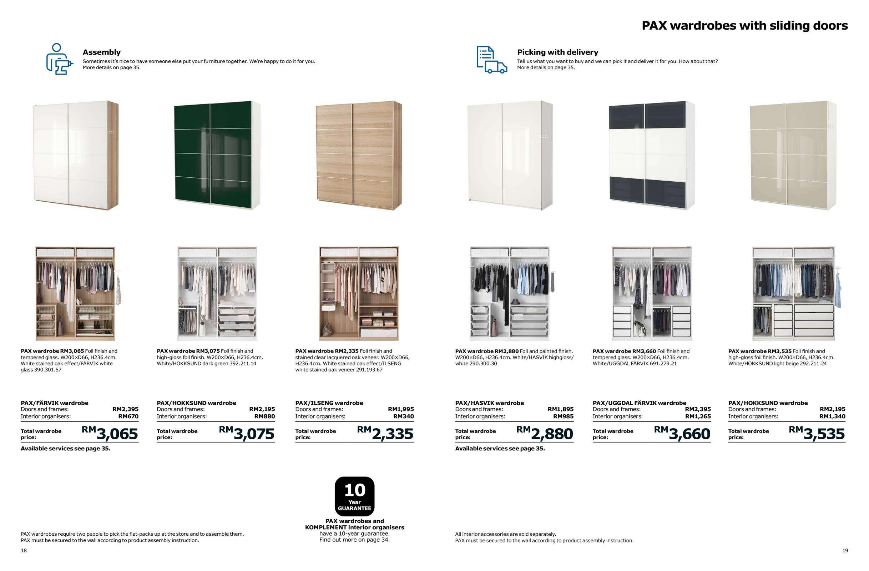 Ikea Malaysia 2018 Catalogue 19 Sep 2017 31 Jul