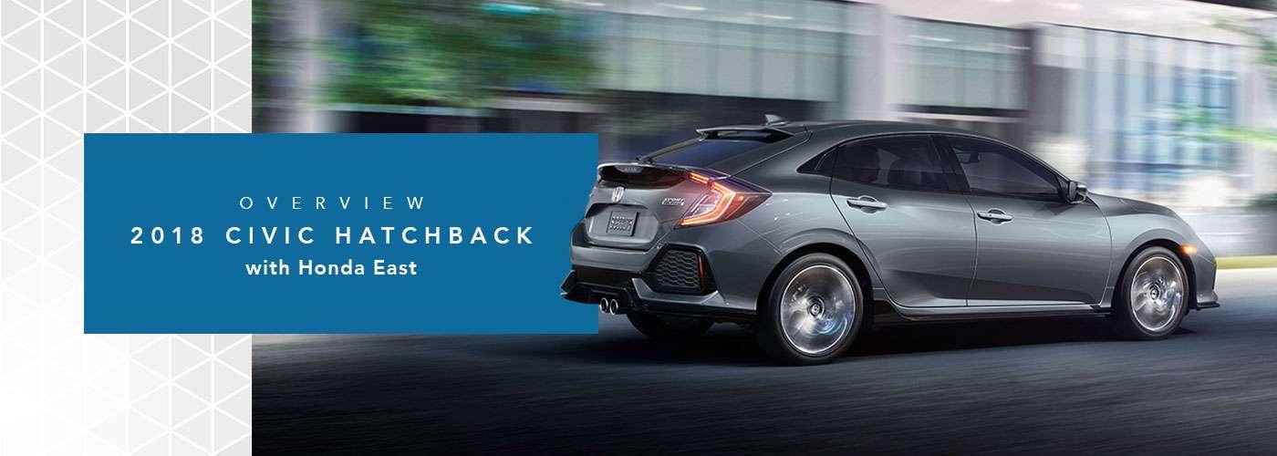 2018 Honda Civic Hatchback Review Cincinnati