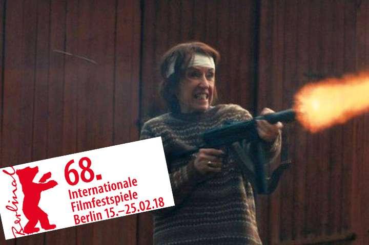 Toppen av ingenting Berlinale 2018
