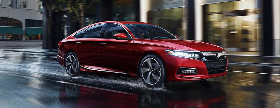 GermainCars 2018 Honda Accord Overview