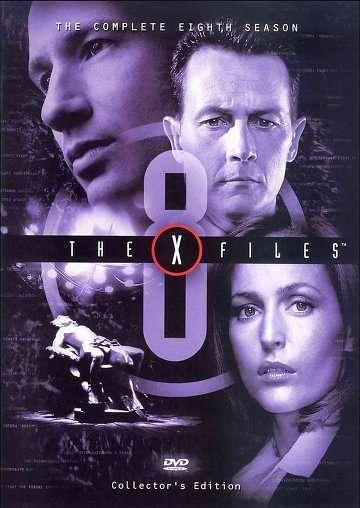 X-Files : Aux frontières du réel Saison 8 en français
