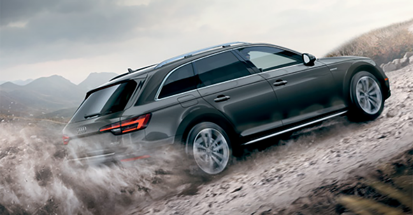 2019 audi a4 allroad review specs changes audi in. Black Bedroom Furniture Sets. Home Design Ideas