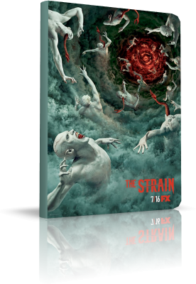 The Strain - Stagione 4 (2017) [3/10] .mkv WEBMux 1080p & 720p ITA ENG Subs