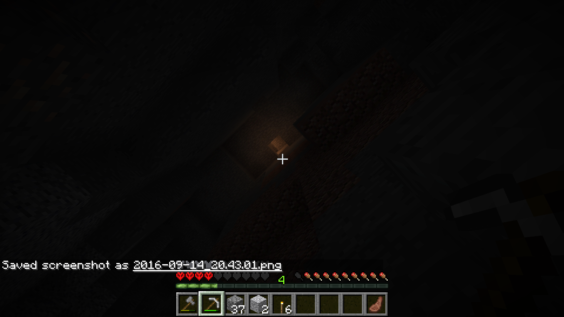 What have you done recently? - Survival Mode - Minecraft