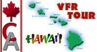 Hawaii VFR