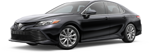 2019 Camry LE Lease Deal in Columbus, Ohio