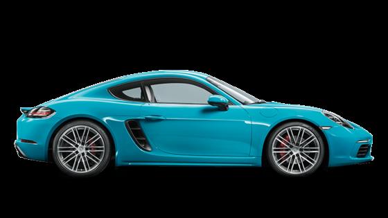 Porsche 718 Cayman Ann Arbor
