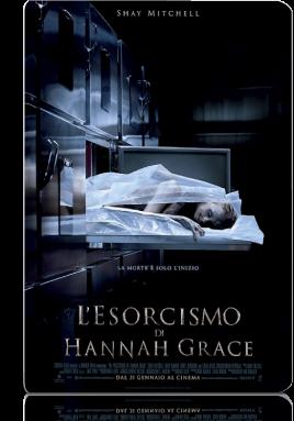 L'Esorcismo Di Hannah Grace (2018).avi MD MP3 DVDRip - iTA