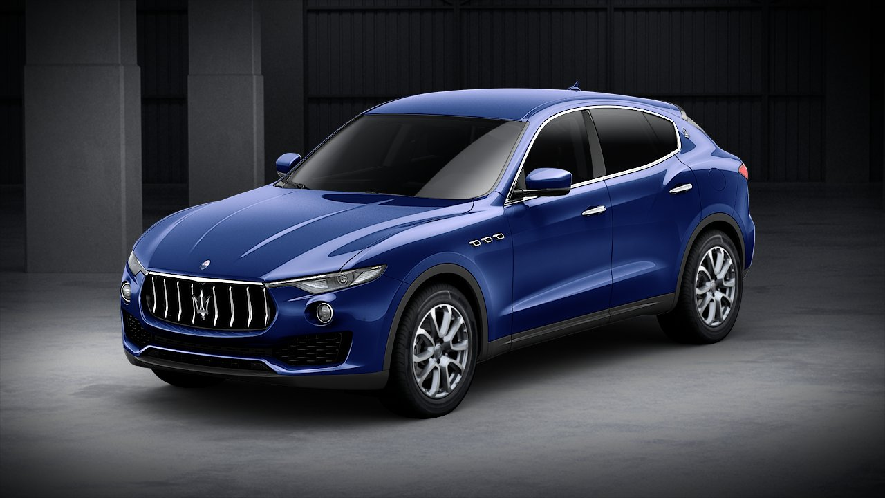 How Much Are Maseratis >> How Much Does A Maserati Cost 2019 Model Comparison With Msrp