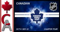 Maple Leafs Tour P1