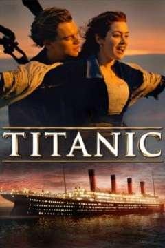 Titanik - 1997 Türkçe Dublaj BDRip x264 indir