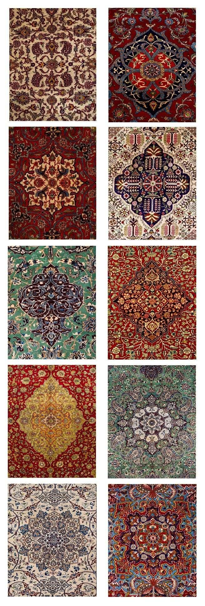 Articles Ornamentum Fine Antique Persian Rugs Amp Carpets