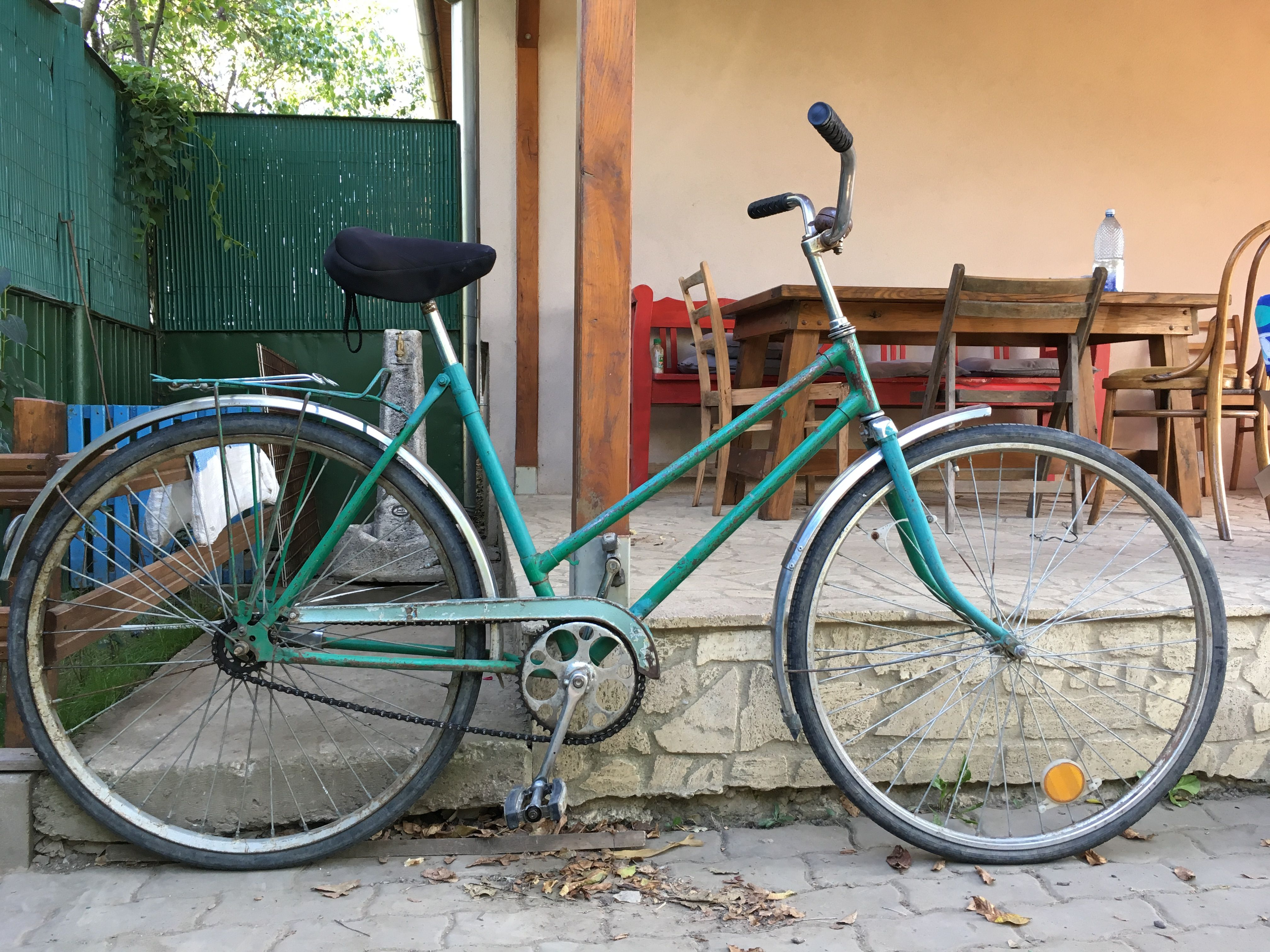 A Soviet bicycle, 39 years later - Cycling UK Forum