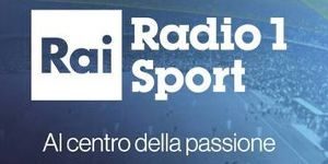 Ascolta streaming Radio 1 Sport