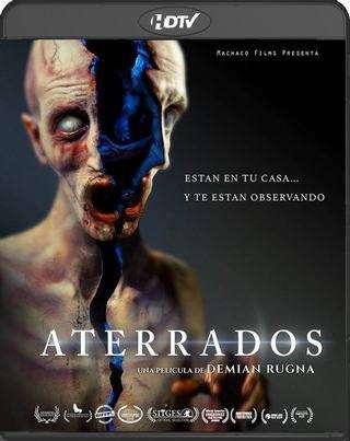 Aterrados (2017) 720p WEB-DL DD+2.0 H.264-NTG | High
