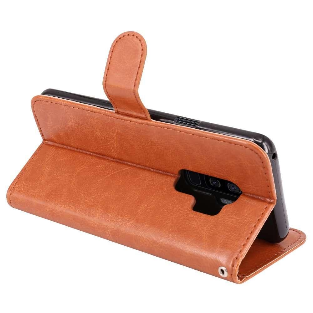 Housse-Coque-Etui-luxe-Portefeuille-Porte-Carte-Et-Billet-avec-support-integre miniature 9