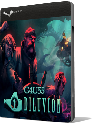 [PC] Diluvion - Update v1.17.1 (2017) - ENG