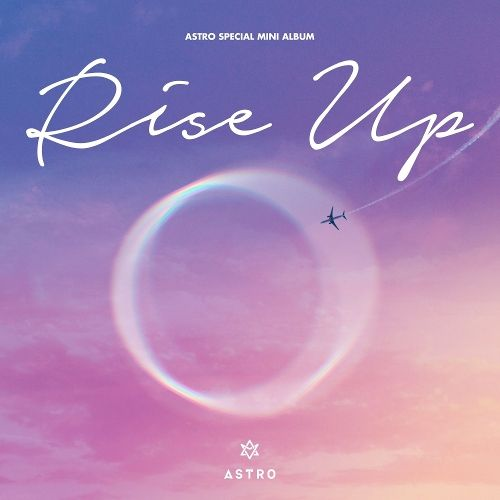 Download [Mini Album] ASTRO – Rise Up (MP3 + iTunes Plus AAC M4A)