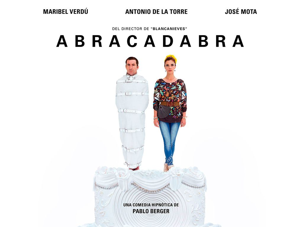 Αμπρακατάμπρα (Abracadabra) Quad Poster Πόστερ
