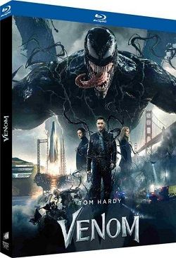 Venom (2018).avi MD MP3 BDRip - iTA