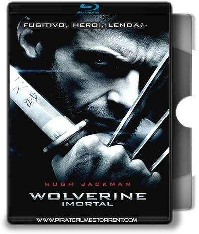 filme wolverine imortal dublado 720p