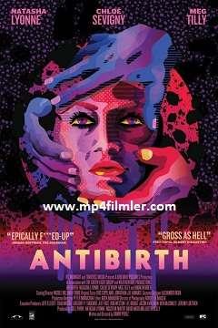 Antibirth - 2016 Türkçe Altyazılı BDRip x264 indir