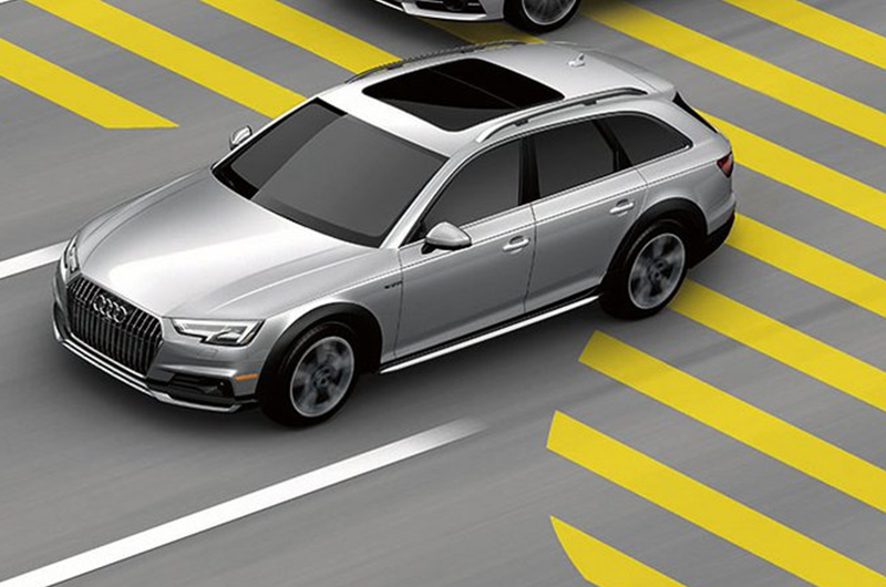 2019 Audi A4 Allroad Safety