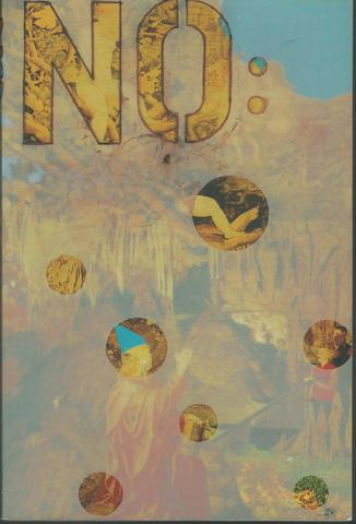 No: A Journal of the Arts Issue No 2 2003