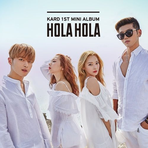 KARD Lyrics 가사