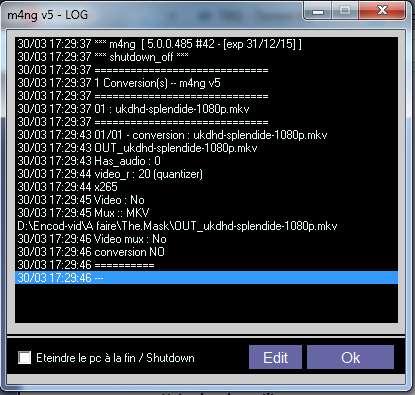 m4ng video analyser