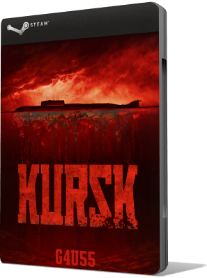 [PC] KURSK - Update v1.06 (2018) - SUB ITA