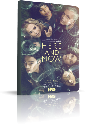 Here and Now - Una Famiglia Americana - Stagione 1 (2018) [1/10] .mkv WEBMux 1080p & 720p ITA ENG Subs