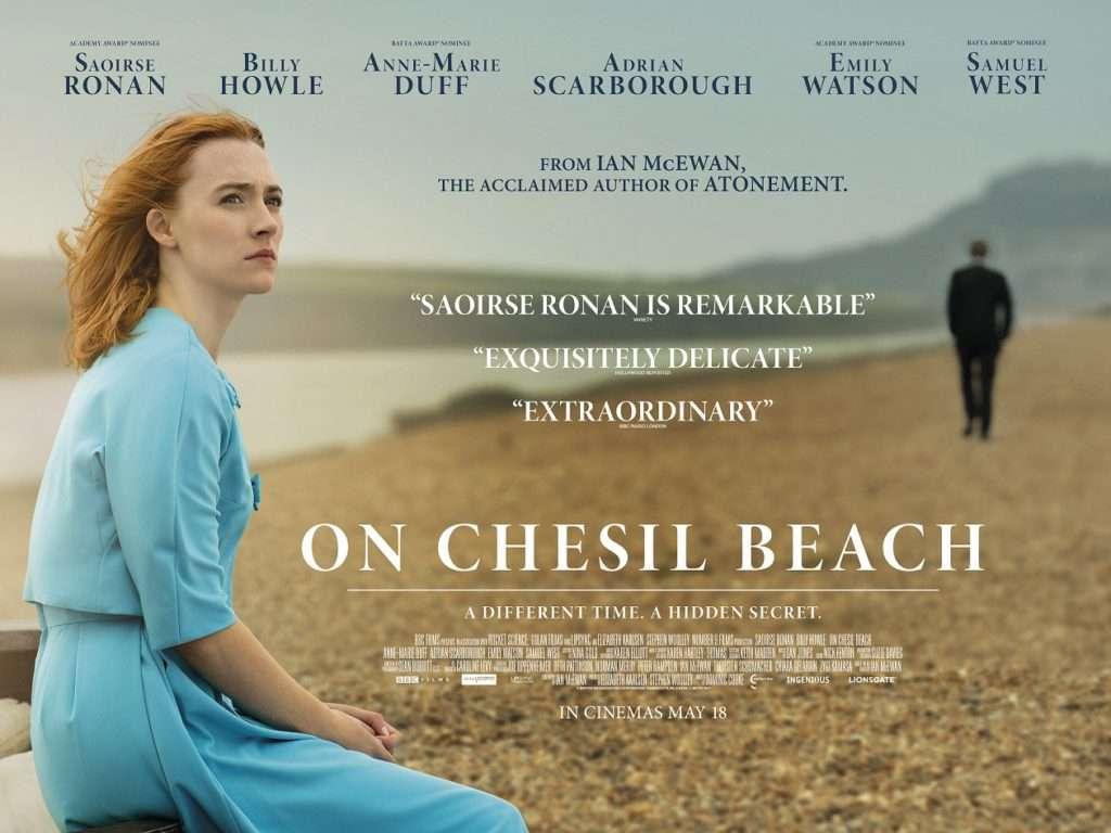 Ανεκπλήρωτος Γάμος (On Chesil Beach) Poster Πόστερ Wallpaper