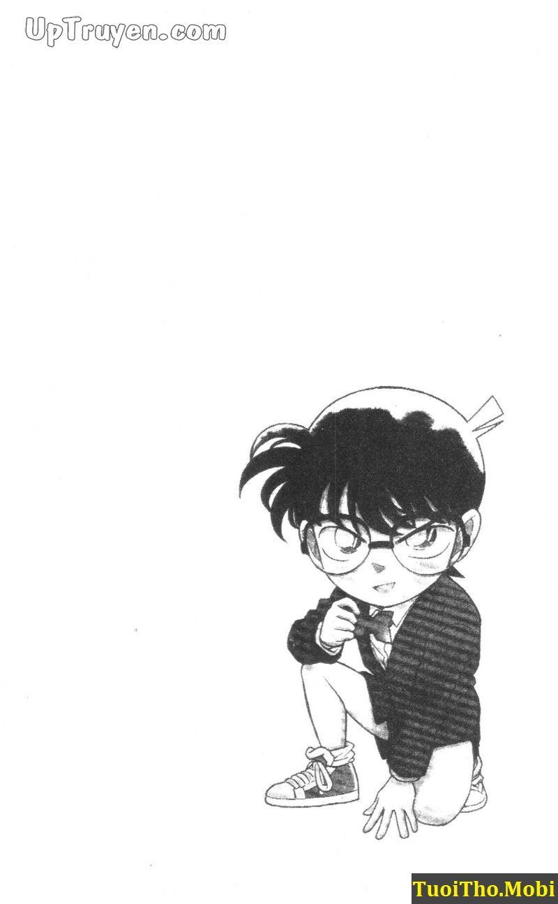 đọc truyện Conan bộ đặc biệt chap 2 trang 19