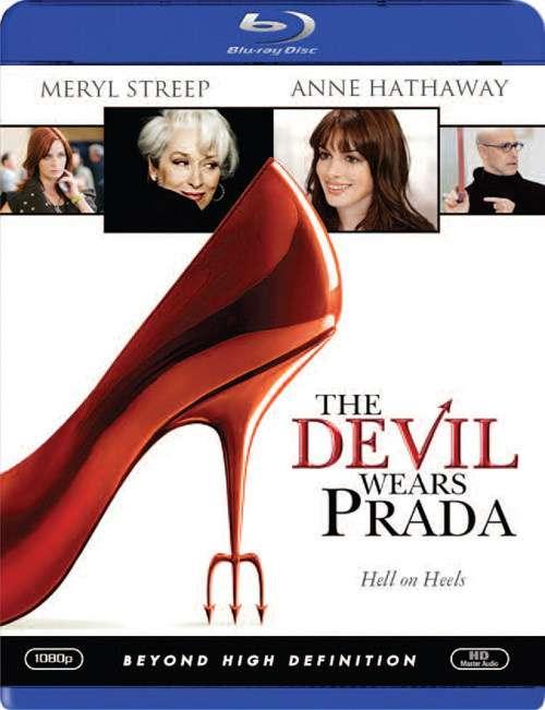 Il diavolo veste Prada (2006) .mkv BDRip 720p DTS Ac3 ITA ENG Subs x264