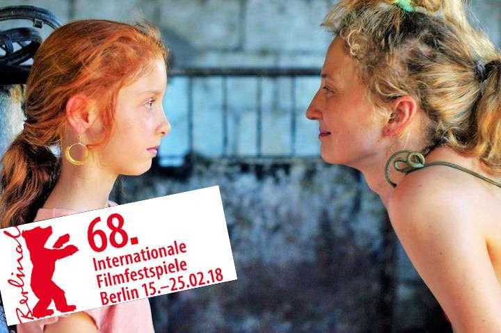 Figlia mia Berlinale 2018