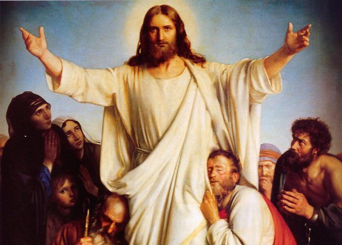 Que es el Domingo de Resurrección?