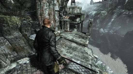 [PS4] Resident Evil 6 (2016) - FULL ITA