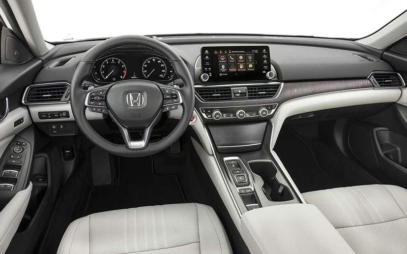 2019 Honda Accord Hybrid Review Specs Price Honda In