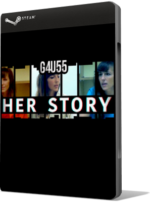 [PC] Her Story (2015) - SUB ITA