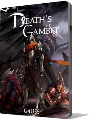 [PC] Death's Gambit (2018) - SUB ITA