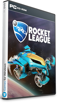 [PC] Rocket League - DC Super Heroes (2018) - SUB ITA