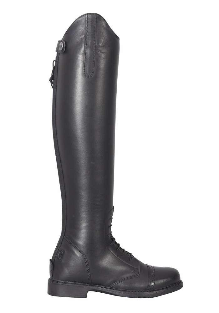 Tuffrider Baroque Tall Field Riding Boots Ladies Premium Lea